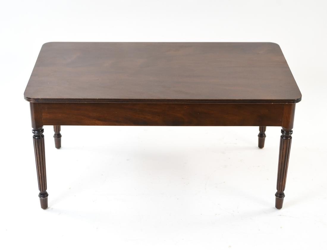 FRENCH STYLE COFFEE TABLE - 7