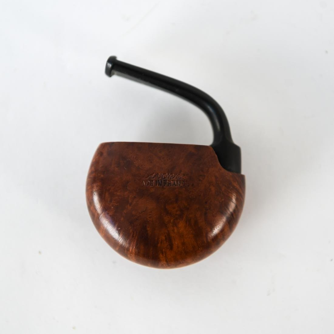 GROUPING OF MID-CENTURY SMOKING PIPES - 9