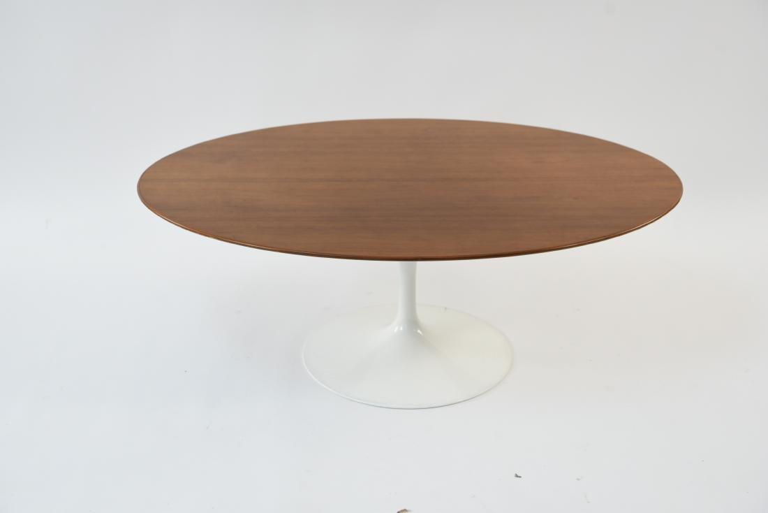 EERO SAARINEN FOR KNOLL COFFEE TABLE