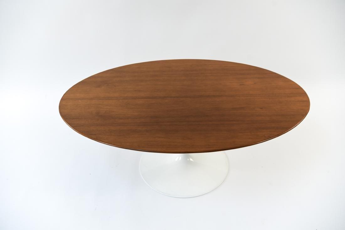 EERO SAARINEN FOR KNOLL COFFEE TABLE - 4