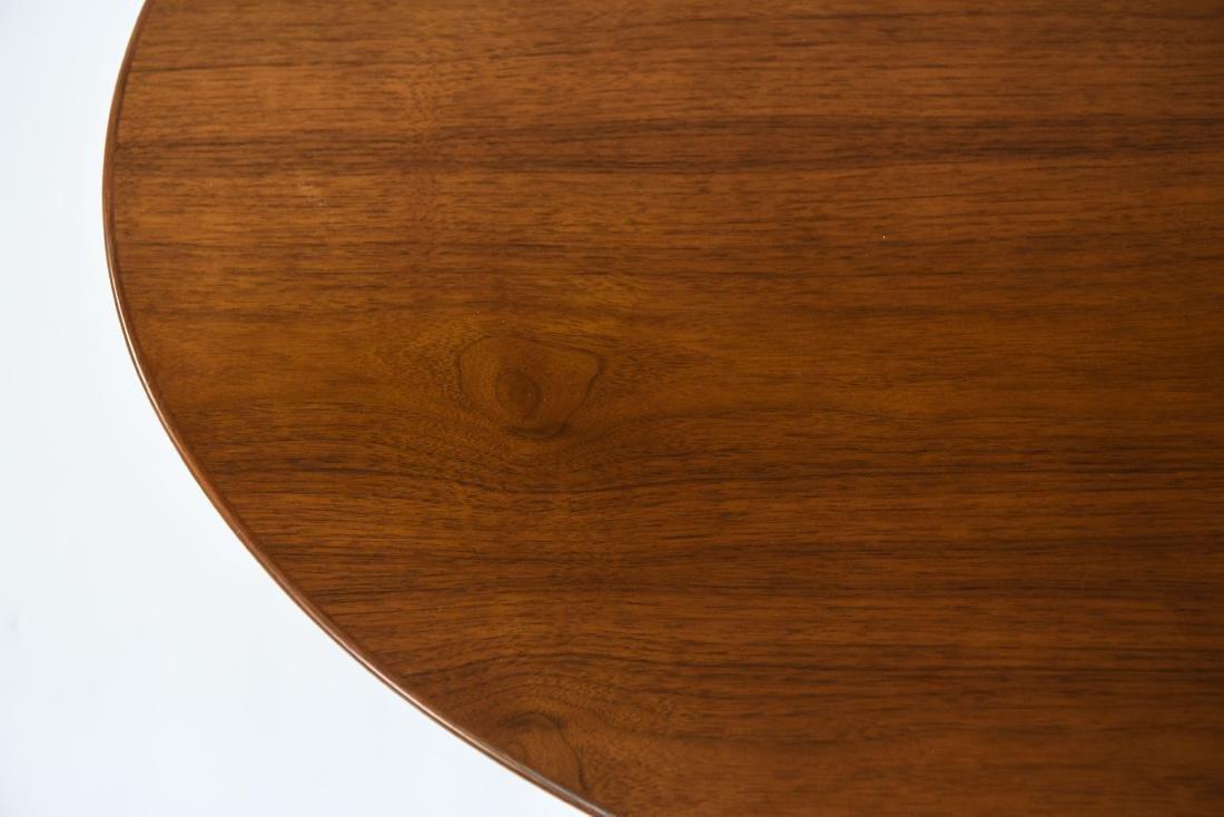 EERO SAARINEN FOR KNOLL COFFEE TABLE - 5