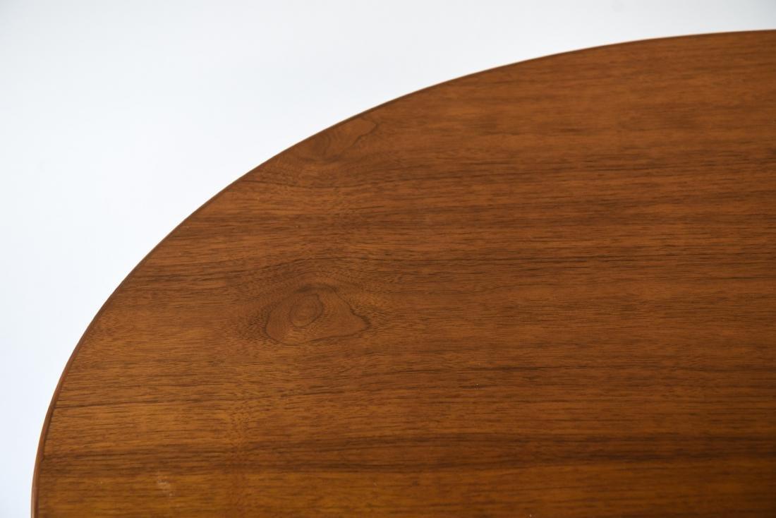 EERO SAARINEN FOR KNOLL COFFEE TABLE - 6