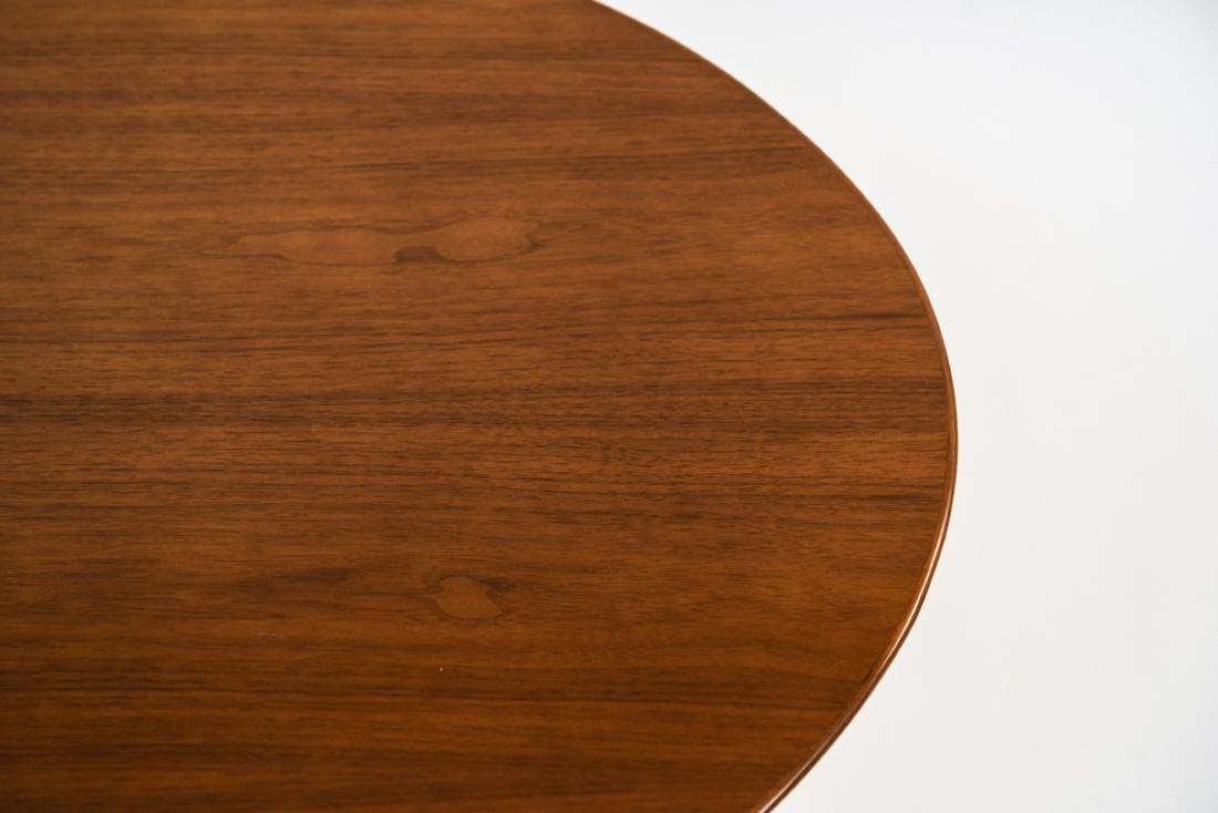 EERO SAARINEN FOR KNOLL COFFEE TABLE - 7