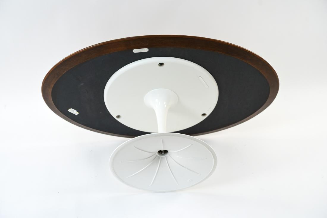 EERO SAARINEN FOR KNOLL COFFEE TABLE - 8