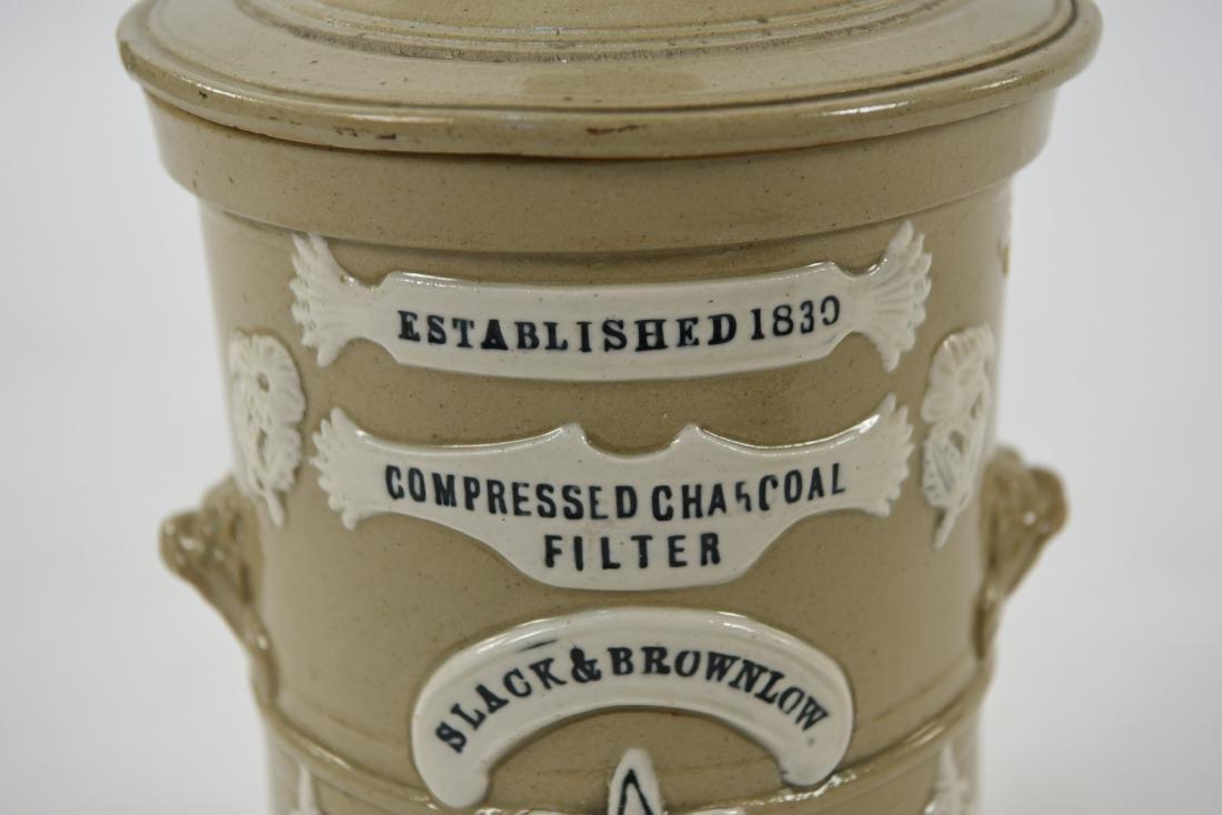 SLACK & BROWNWELL FILTER WATER COOLER - 2