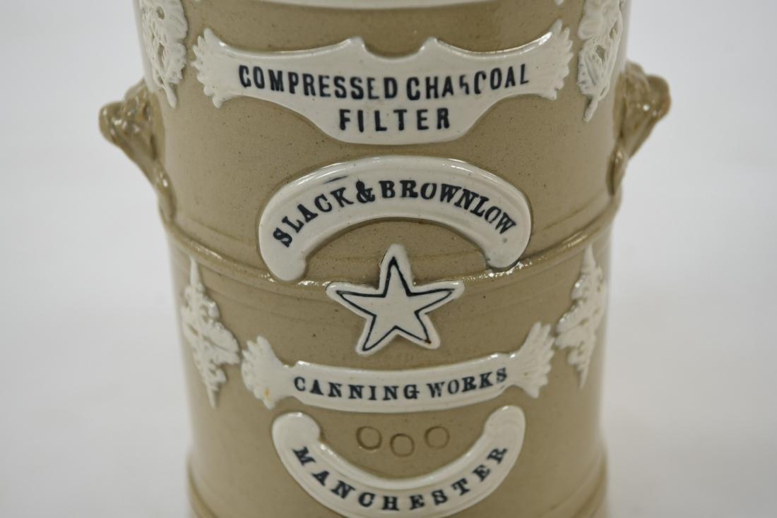 SLACK & BROWNWELL FILTER WATER COOLER - 3
