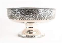 GORHAM STERLING SILVER BOWL