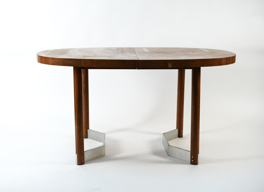 FOUNDERS MID-CENTURY DINING TABLE