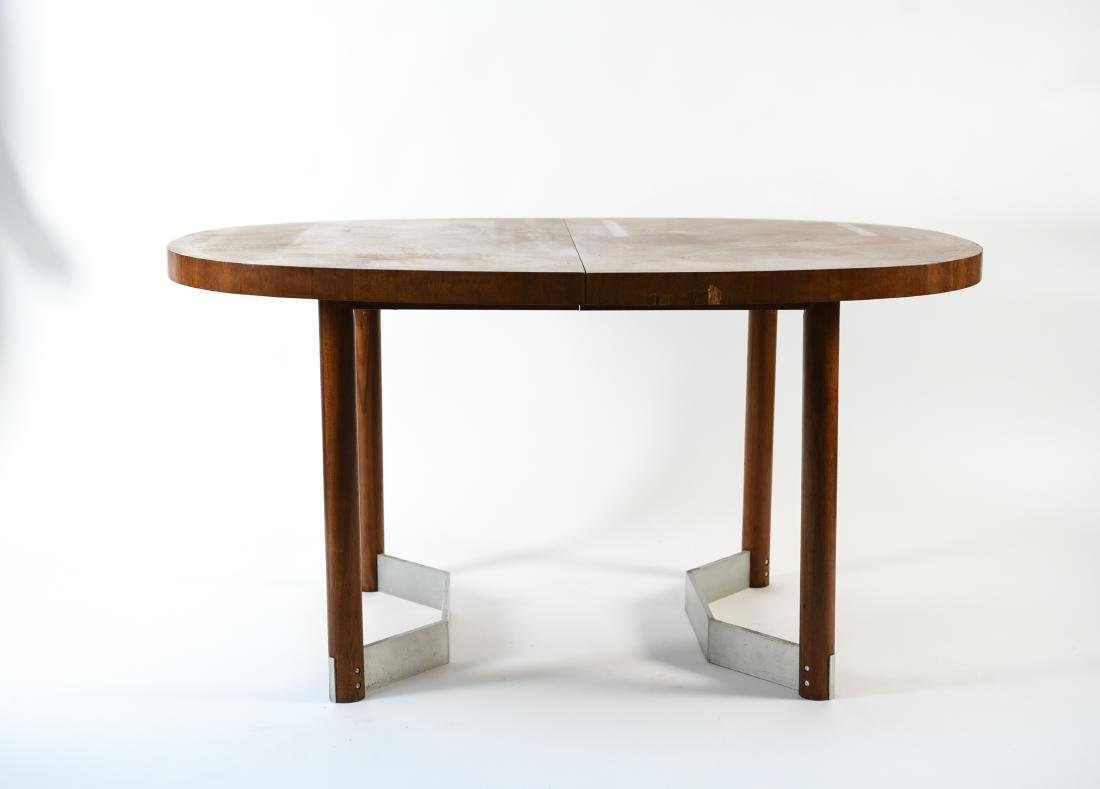 FOUNDERS MID-CENTURY DINING TABLE - 2