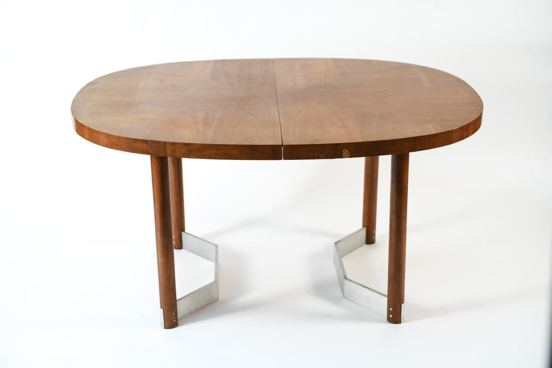 FOUNDERS MID-CENTURY DINING TABLE - 3