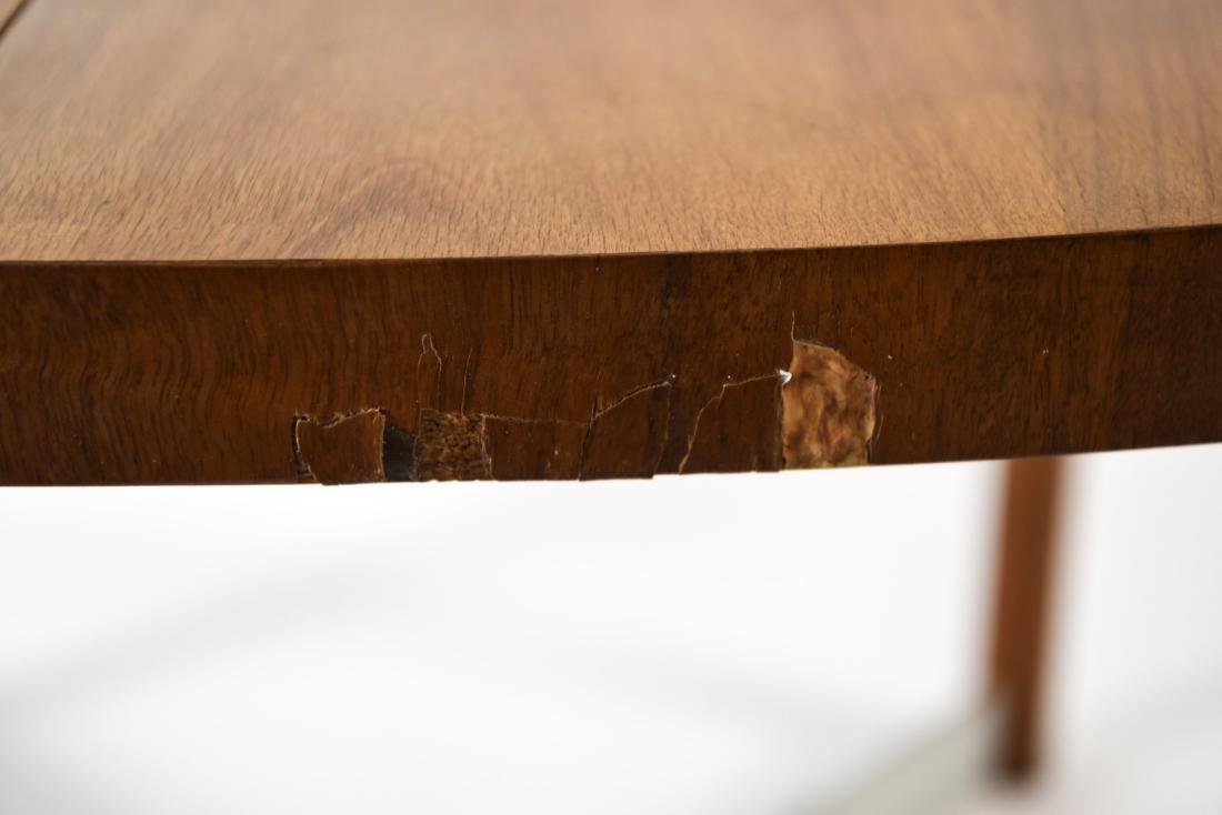 FOUNDERS MID-CENTURY DINING TABLE - 4