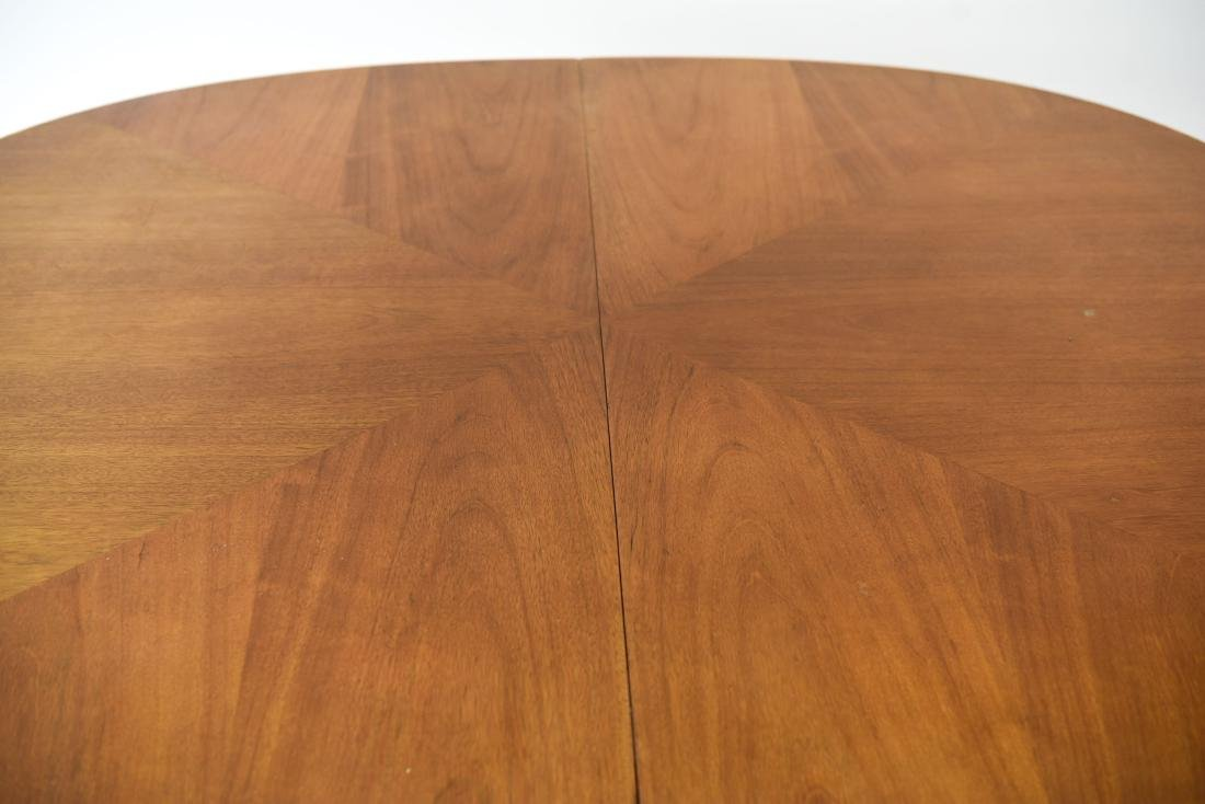 FOUNDERS MID-CENTURY DINING TABLE - 6