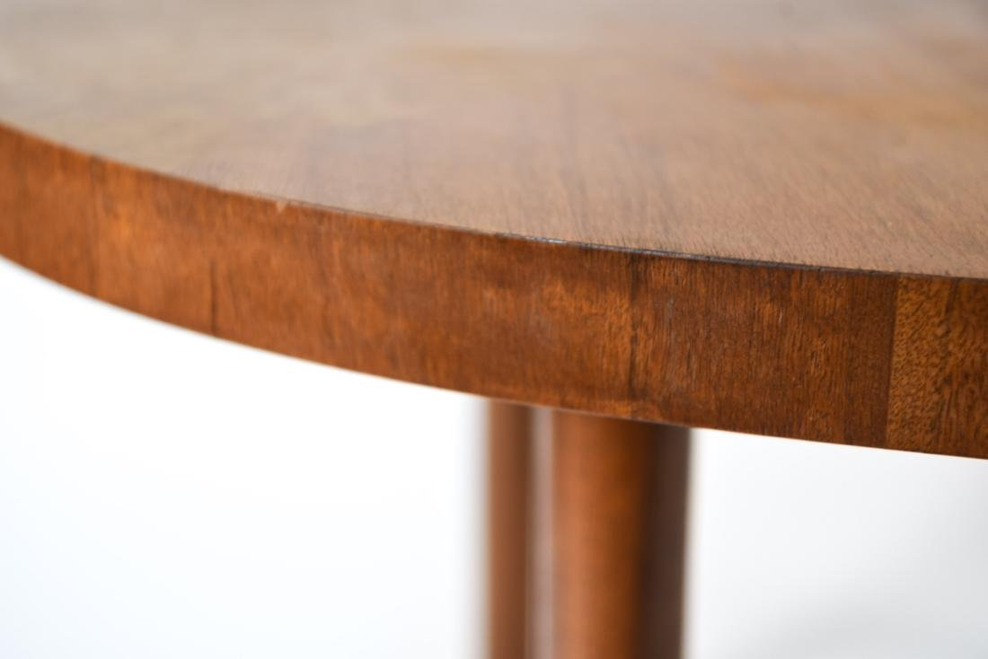 FOUNDERS MID-CENTURY DINING TABLE - 8