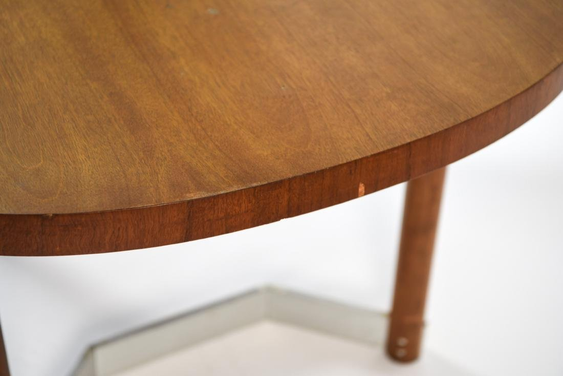 FOUNDERS MID-CENTURY DINING TABLE - 9