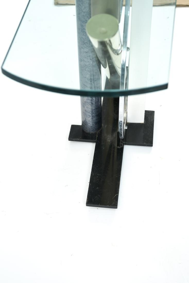 MODERNIST CONSOLE TABLE - 9