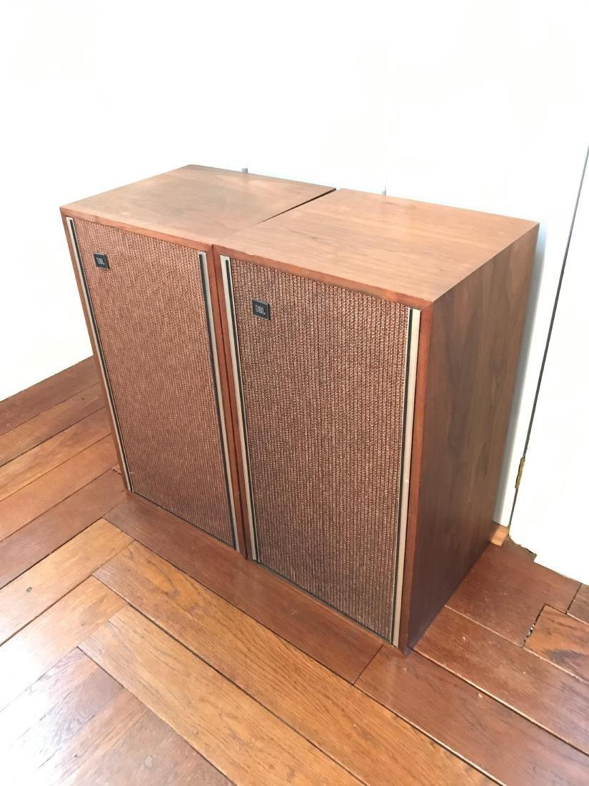 JBL L44 LANCER SPEAKERS - 2