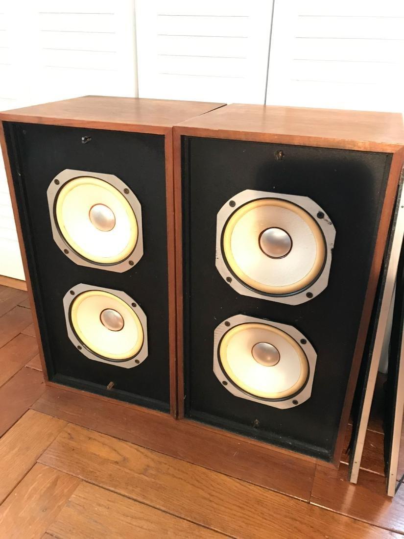 JBL L44 LANCER SPEAKERS - 3