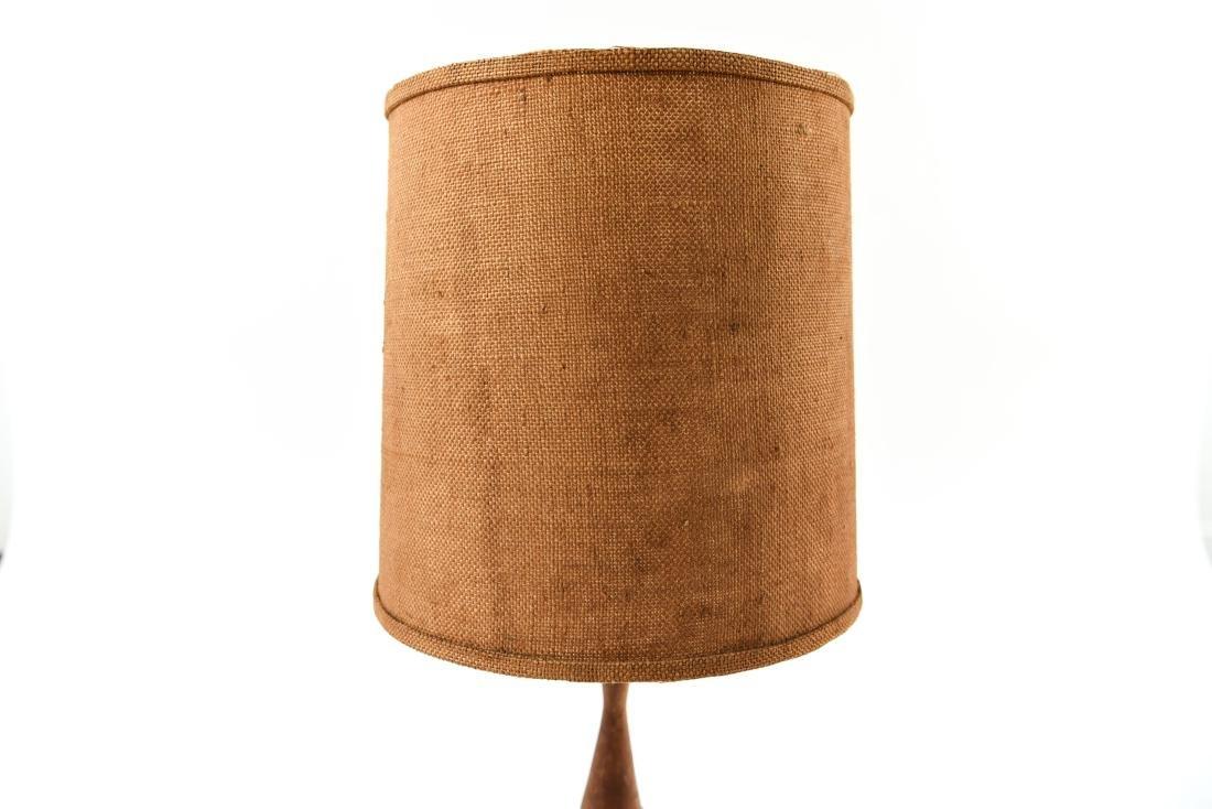 MID-CENTURY LAMP - 5