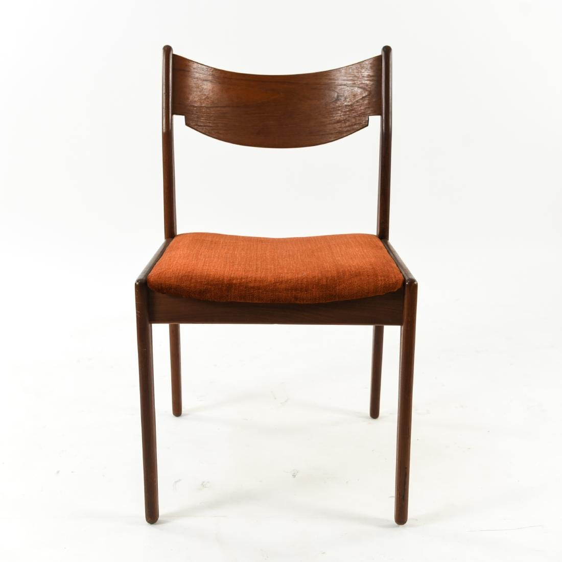 DANISH SIDE CHAIR