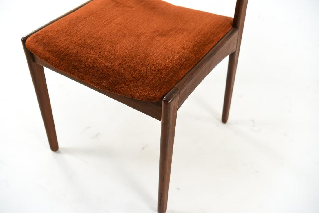 DANISH SIDE CHAIR - 2
