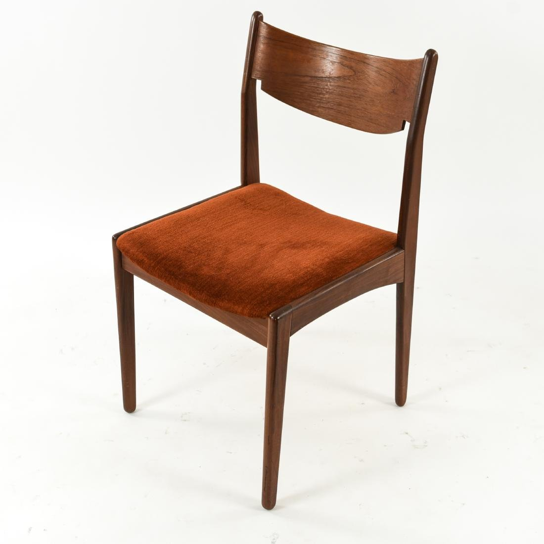 DANISH SIDE CHAIR - 3