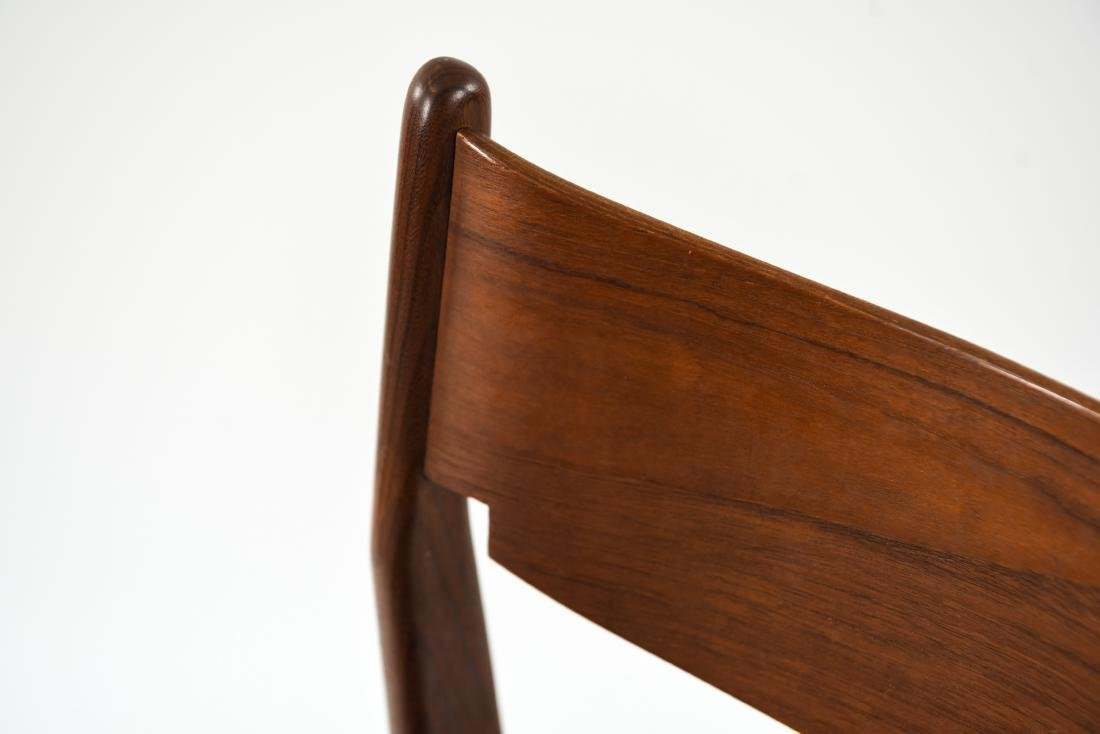 DANISH SIDE CHAIR - 5