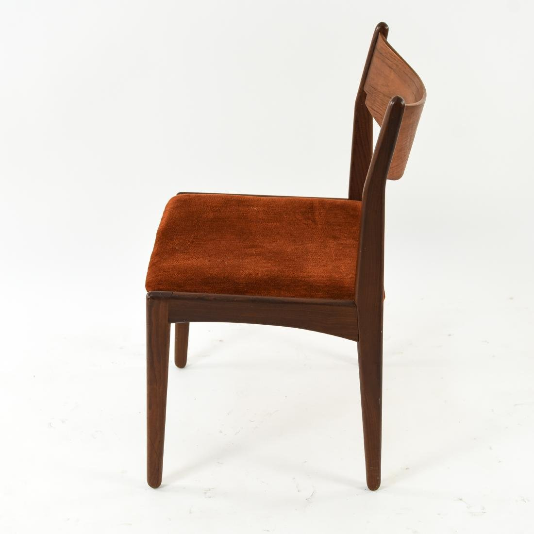 DANISH SIDE CHAIR - 7