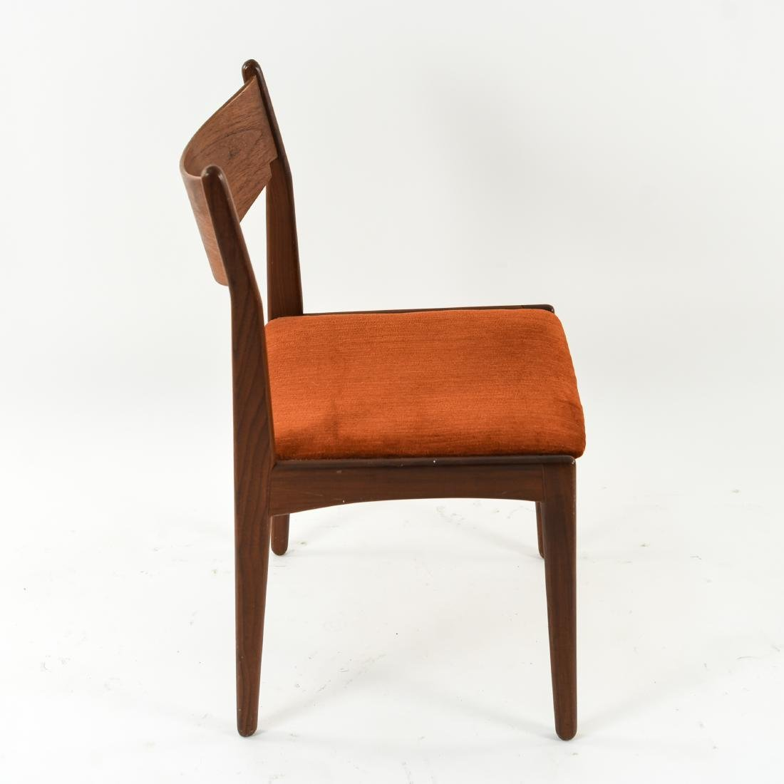 DANISH SIDE CHAIR - 9