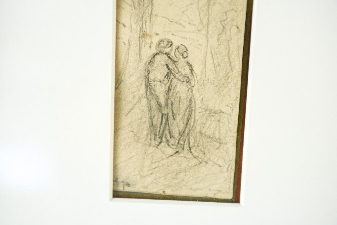 (4) DRAWINGS DATED 1870 - 3