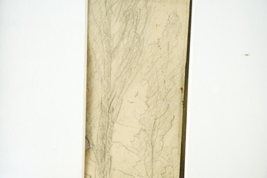 (4) DRAWINGS DATED 1870 - 4
