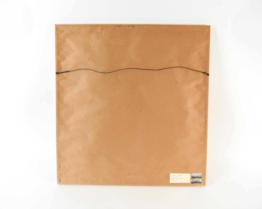 MITSURU WATANABE (B. 1948) - 10