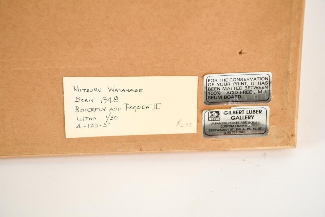MITSURU WATANABE (B. 1948) - 9