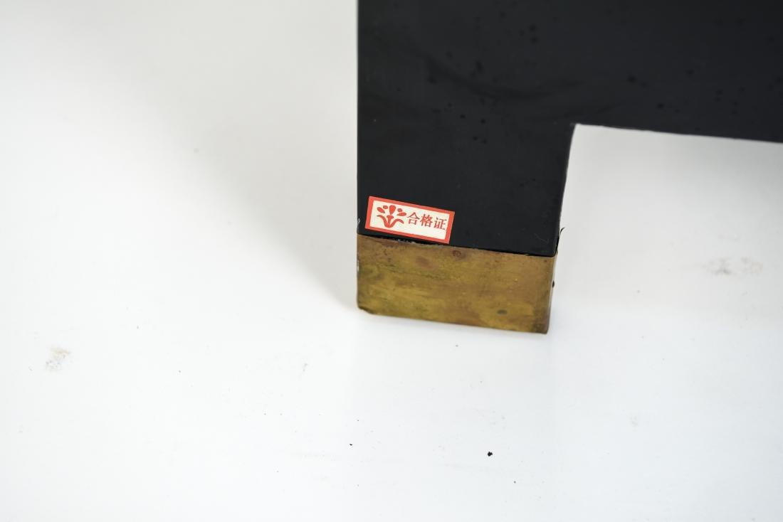 ASIAN ROOM DIVIDER SCREEN - 10