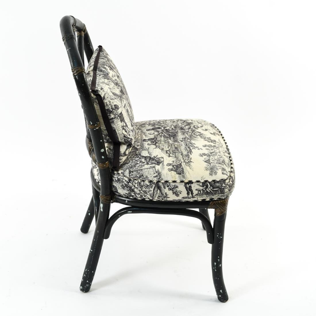 SIDE CHAIR - 10