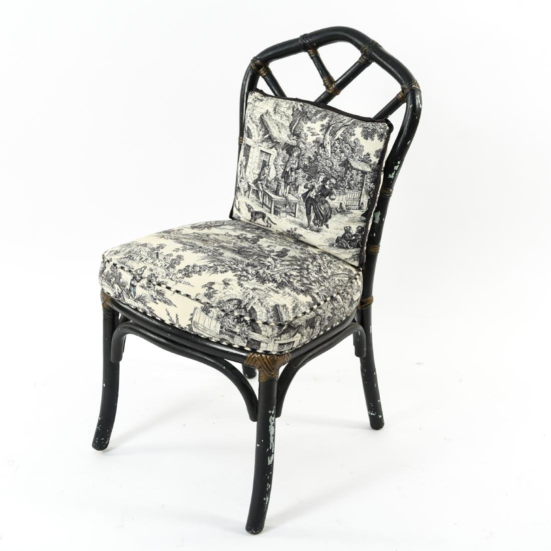 SIDE CHAIR - 3