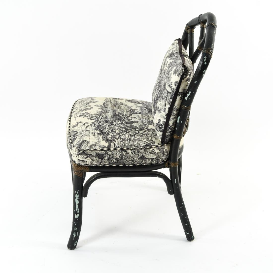SIDE CHAIR - 8