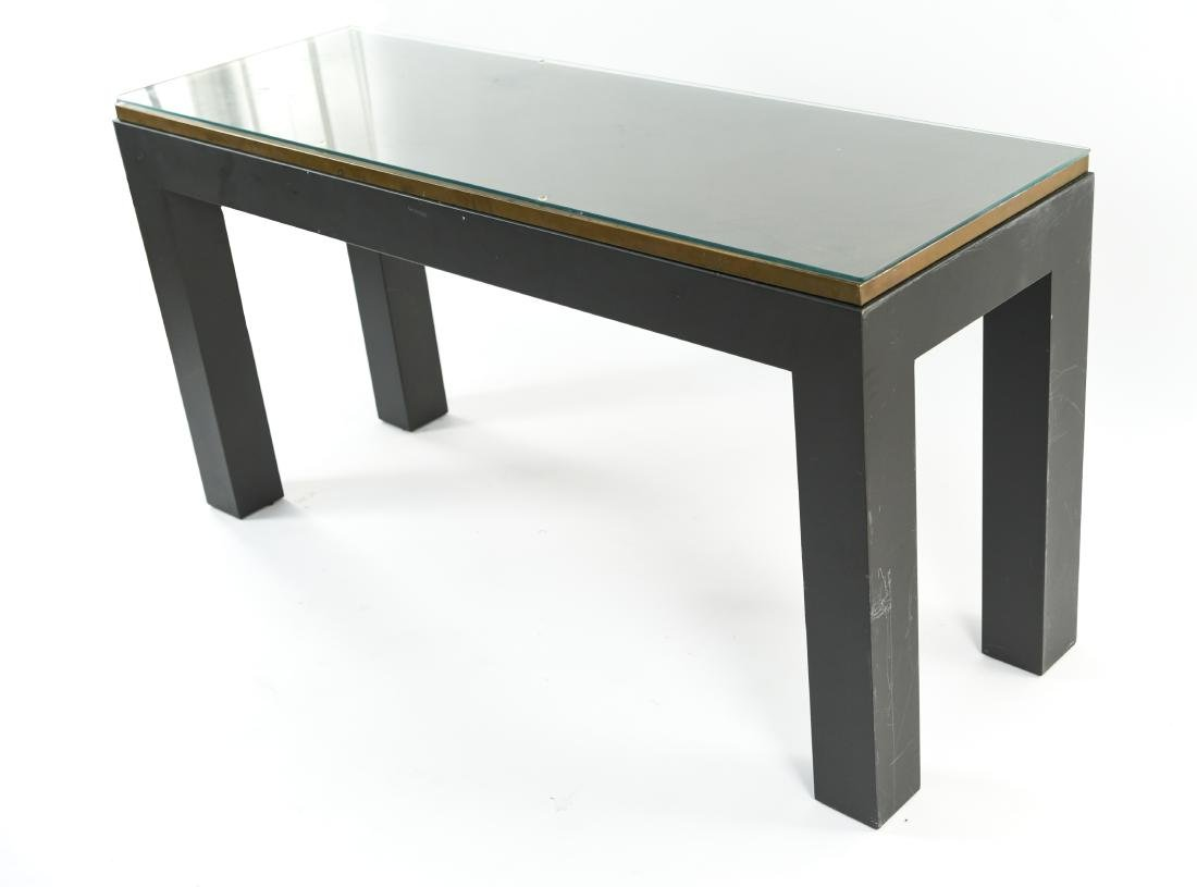 CONSOLE TABLE - 9