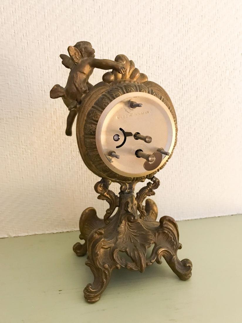 VINTAGE PUTTI CLOCK - 4