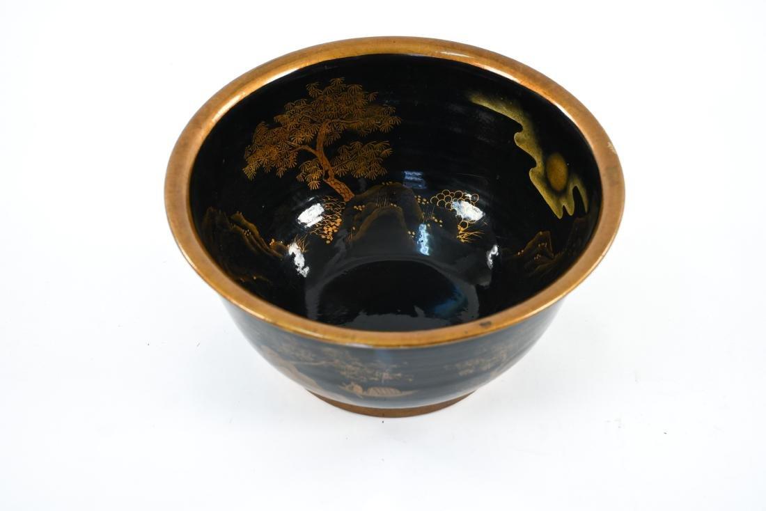 JAPANESE CERAMIC BOWL - 2