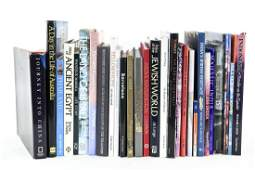 BOOK GROUPING INC CULTURAL AND GEOGRAPHICAL