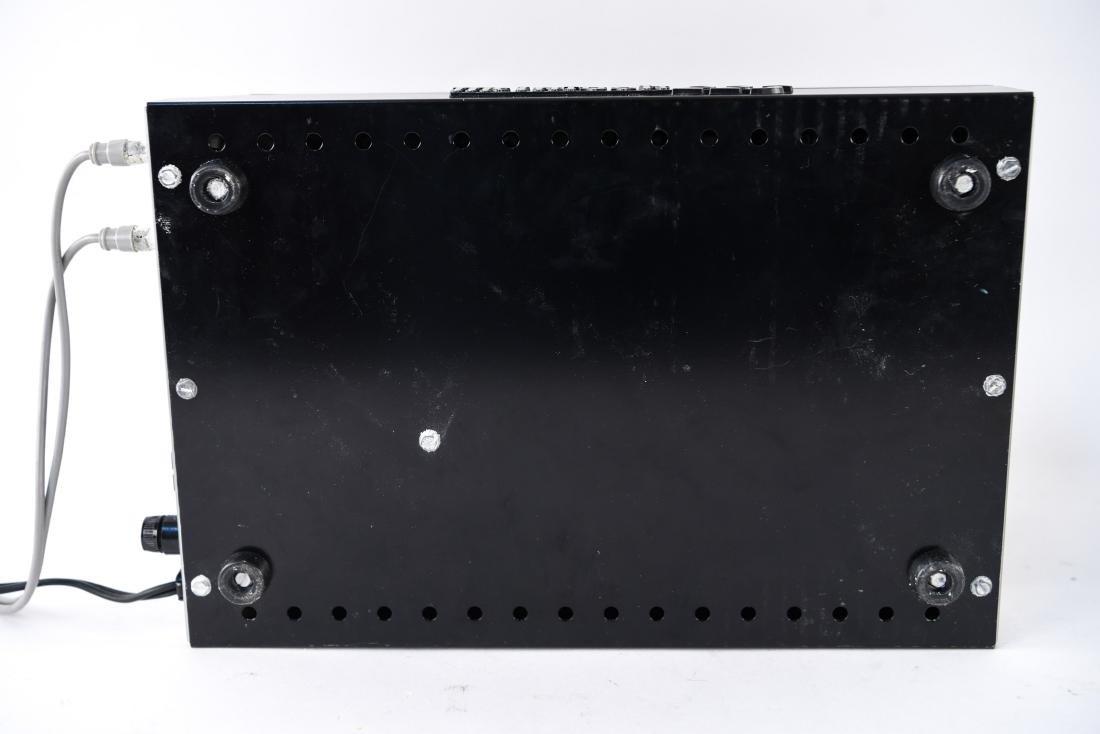 MCINTOSH MODEL MC225 VACUUM TUBE AMPLIFIER - 8