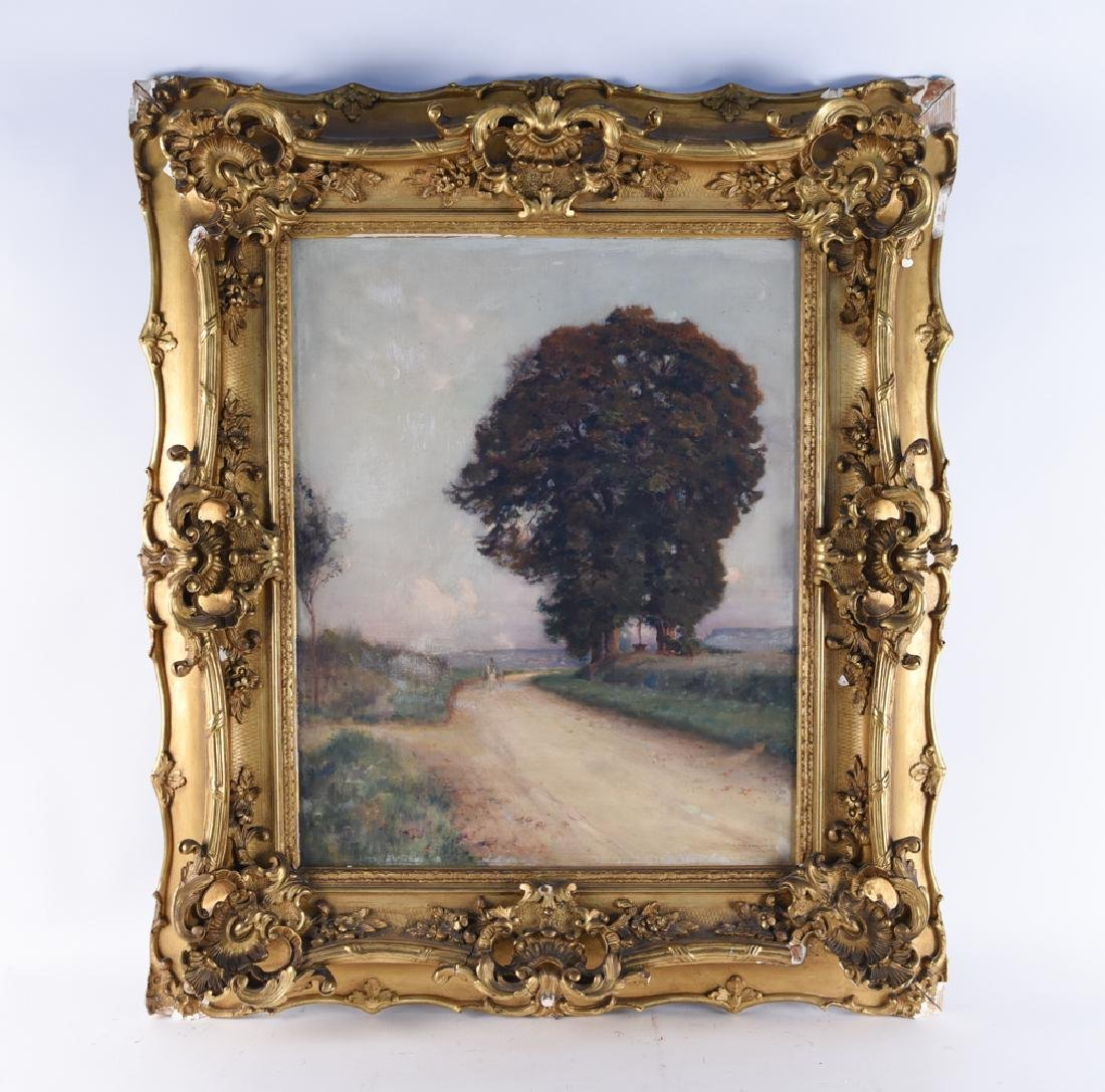JULES ALEXIS MEUNIER, FRENCH (1863 - 1942)