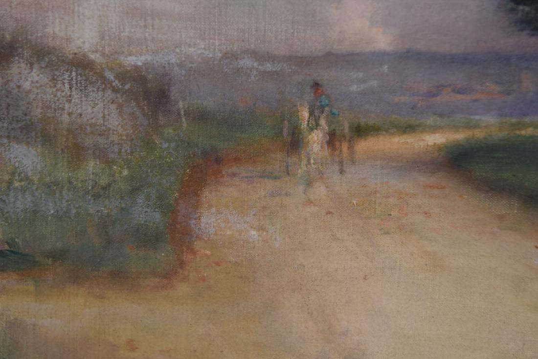 JULES ALEXIS MEUNIER, FRENCH (1863 - 1942) - 7