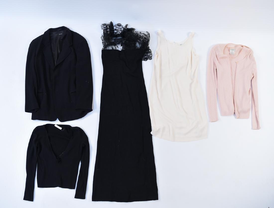 LADIES DESIGNER CLOTHING GROUPING