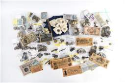 GROUPING OF FOREIGN AND DOMESTIC CURRENCY