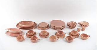 RUSSEL WRIGHT CERAMIC GROUPING