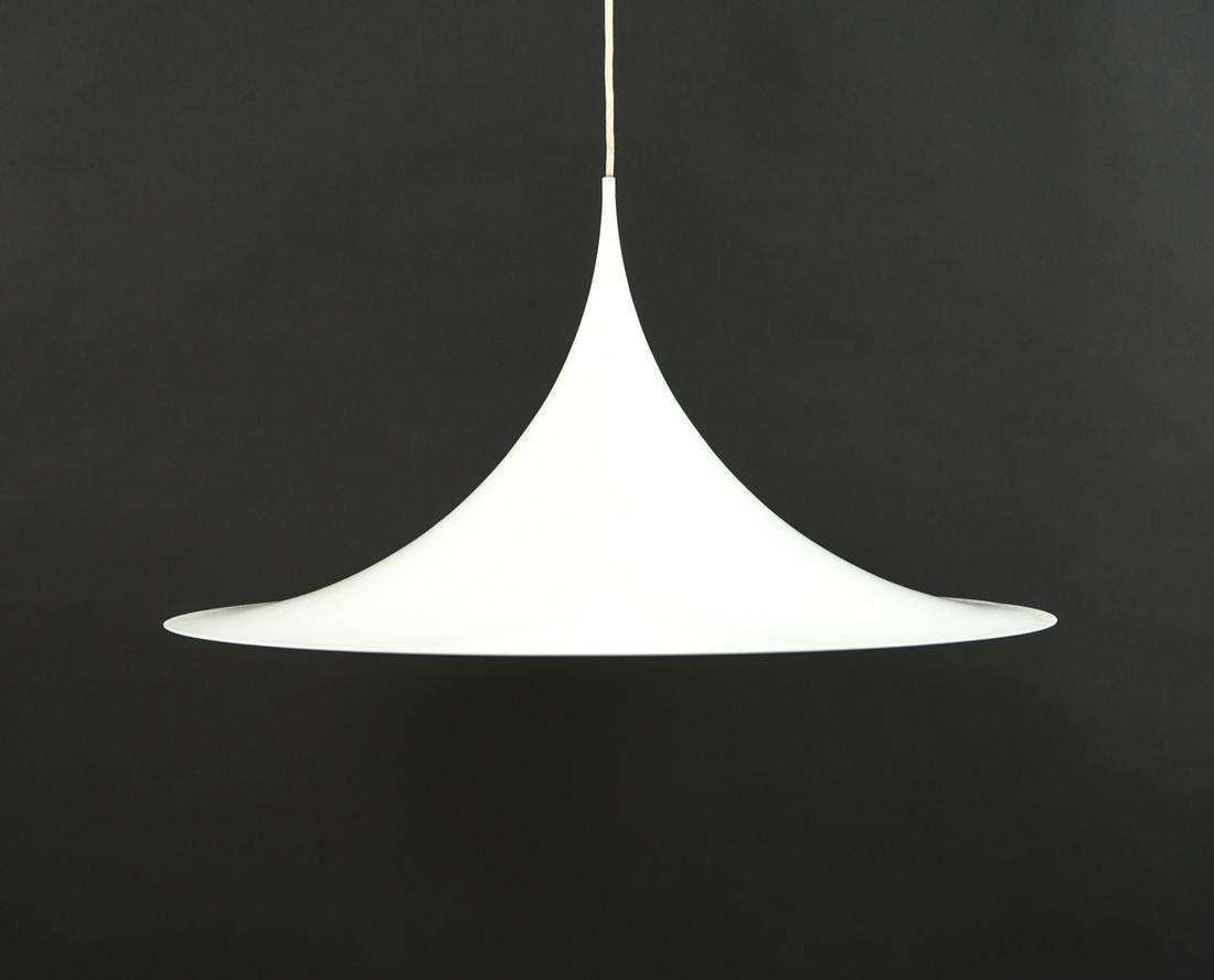 TROMBONE BONDERUP PENDANT LAMP FOR FOG & MORUP