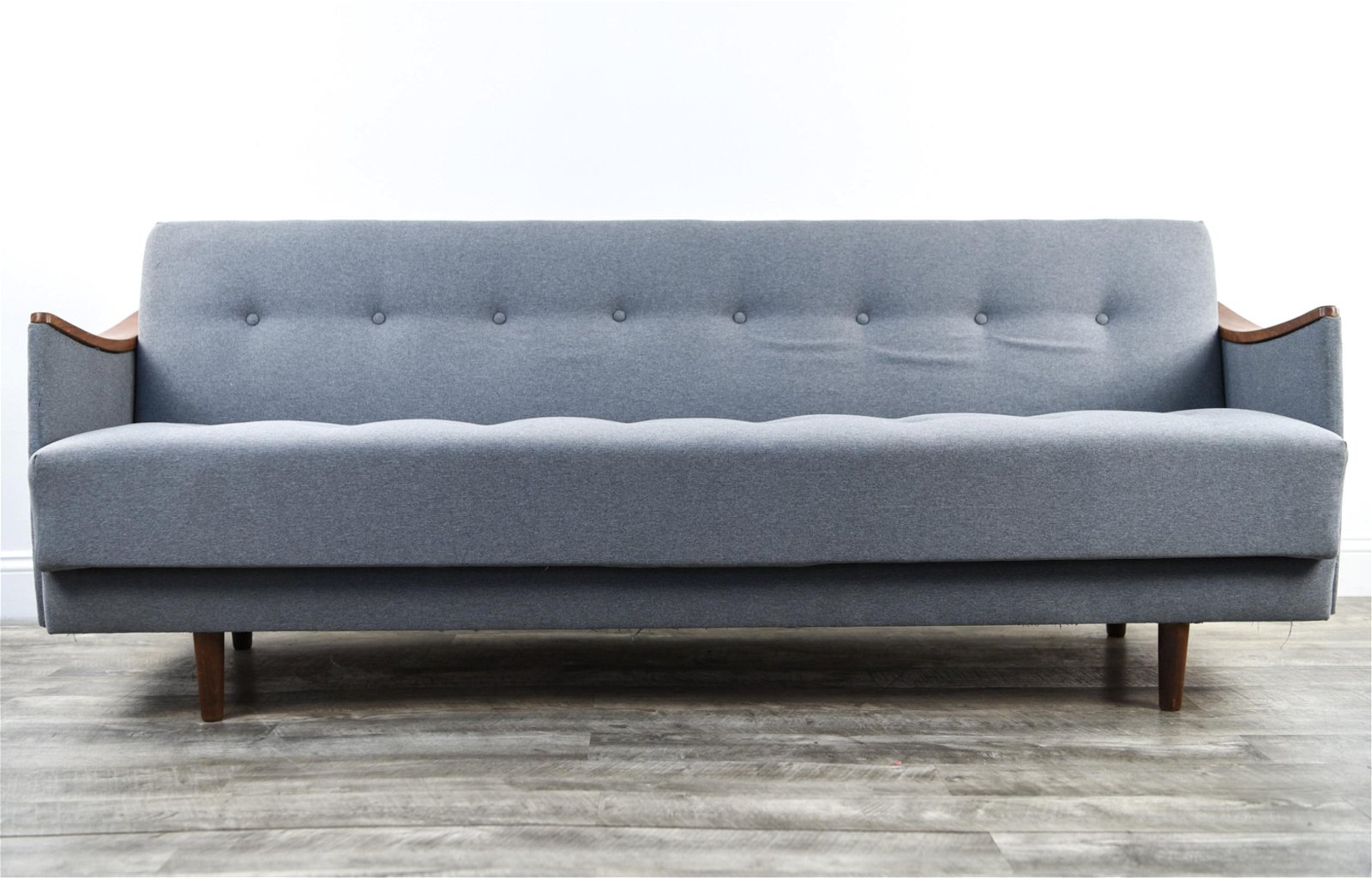 MID-CENTURY LICO SYSTEM DAYBED SOFA