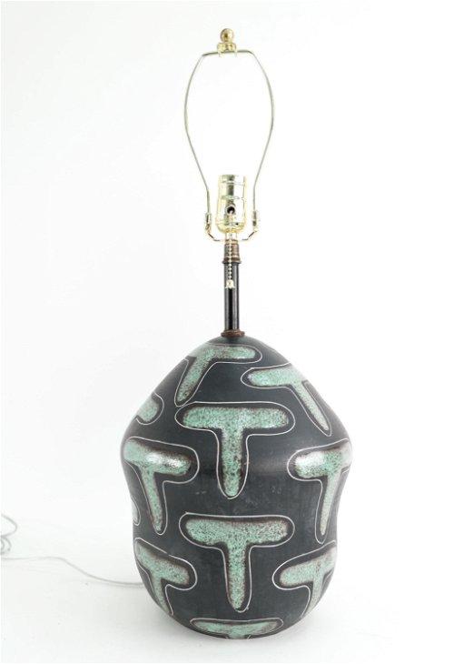 Antique & Vintage Lamps