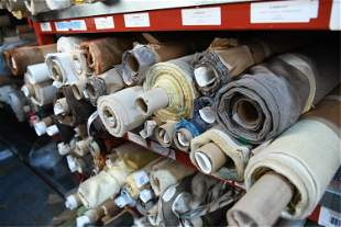 (25) GROUPING OF DONGHIA FABRIC